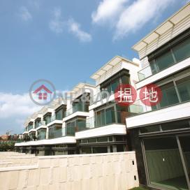 4 Bedroom Luxury Flat for Sale in Stanley|6 Stanley Beach Road(6 Stanley Beach Road)Sales Listings (EVHK60052)_0