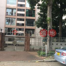 CHUI WAH HOUSE|翠華樓
