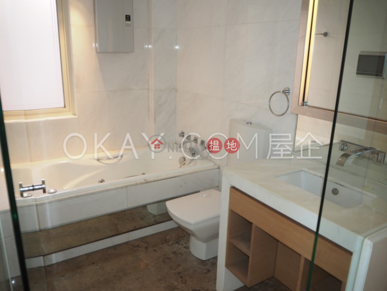 Popular 3 bedroom with balcony & parking | Rental | Chester Court 澤安閣 Rental Listings