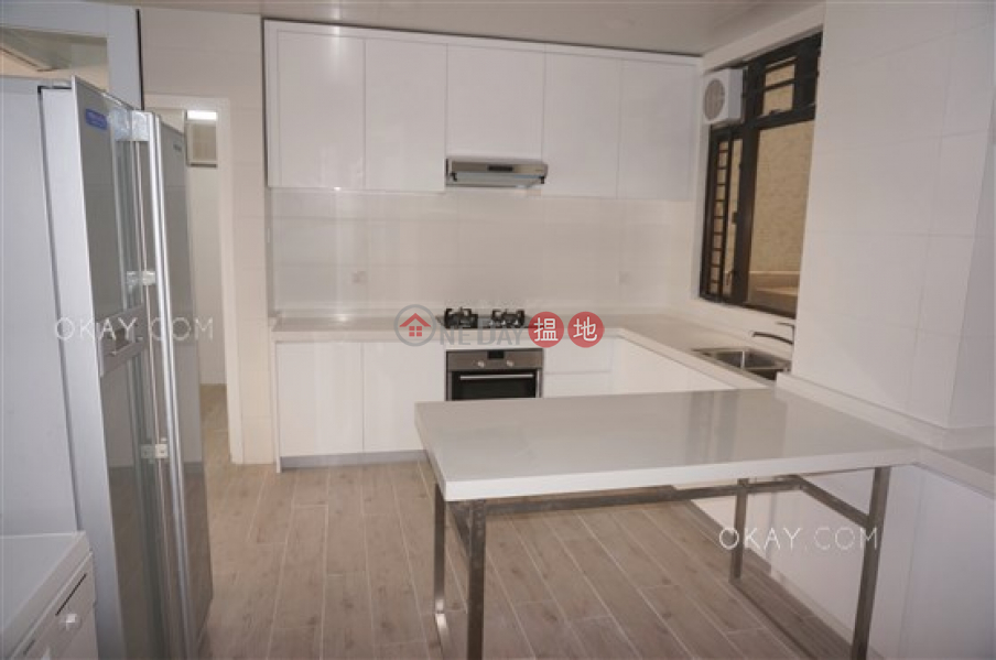 HK$ 100,000/ month 46 Tai Tam Road   Southern District, Efficient 4 bedroom with sea views, terrace   Rental