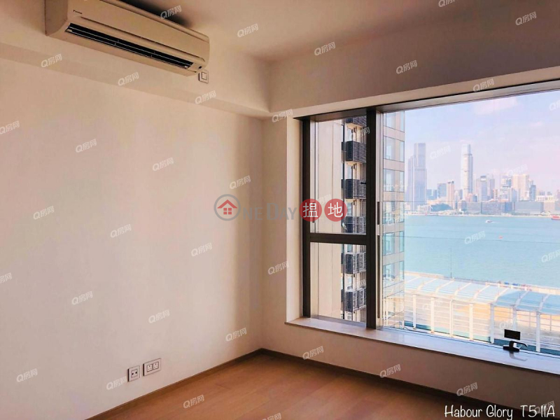 Harbour Glory | 3 bedroom Low Floor Flat for Rent 32 City Garden Road | Eastern District, Hong Kong Rental HK$ 62,400/ month
