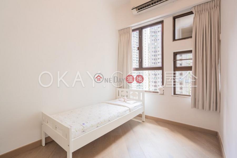 3房2廁,獨家盤,實用率高,極高層信怡閣出售單位 60羅便臣道   西區-香港-出售-HK$ 2,190萬