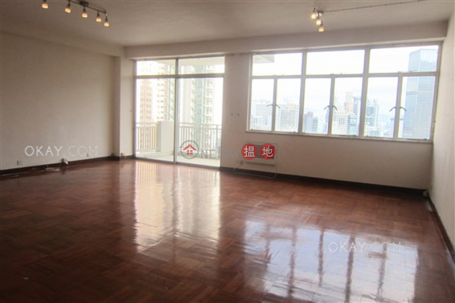 HK$ 74,000/ month, Robinson Garden Apartments | Western District, Beautiful 3 bedroom with balcony & parking | Rental