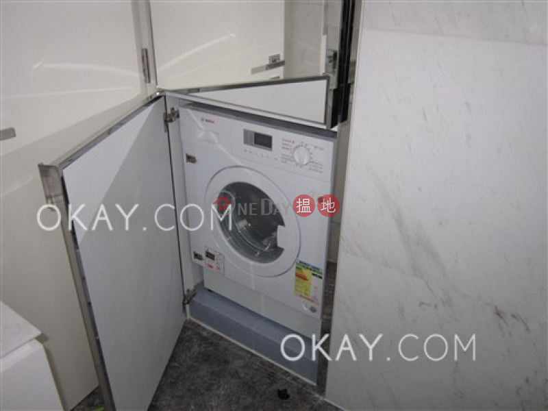 HK$ 27,000/ month   yoo Residence, Wan Chai District, Tasteful 1 bedroom with balcony   Rental