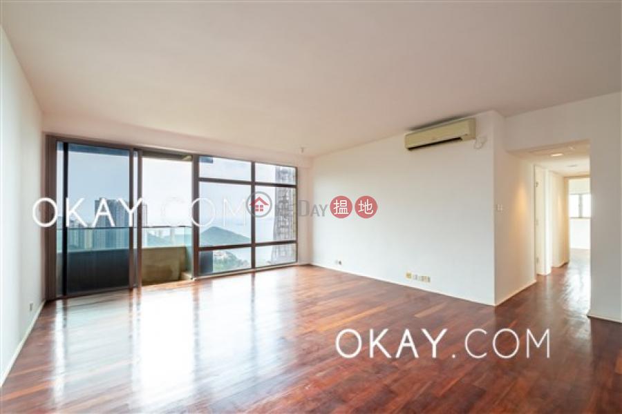 The Rozlyn中層-住宅出租樓盤HK$ 82,000/ 月