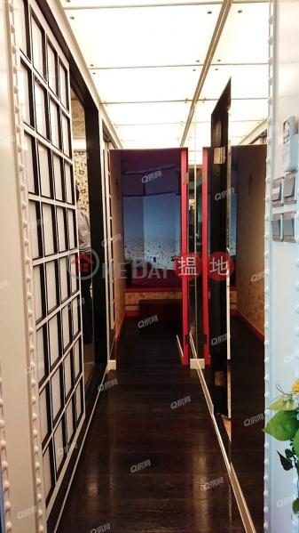 嘉亨灣 極高層 3房連工人房《嘉亨灣 5座買賣盤》 38太康街   東區-香港-出售HK$ 2,350萬