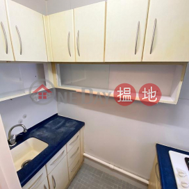 Flat for Rent in Kin Lee Building, Wan Chai|Kin Lee Building(Kin Lee Building)Rental Listings (H000374133)_0