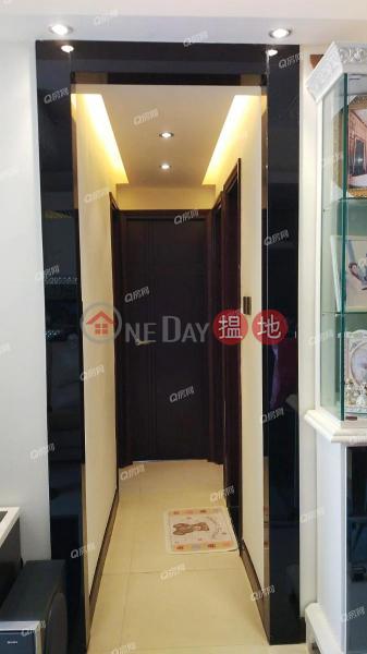 Full (Fu) Shing Building | 3 bedroom High Floor Flat for Sale, 9 Sai Ching Street | Yuen Long | Hong Kong Sales, HK$ 6.78M