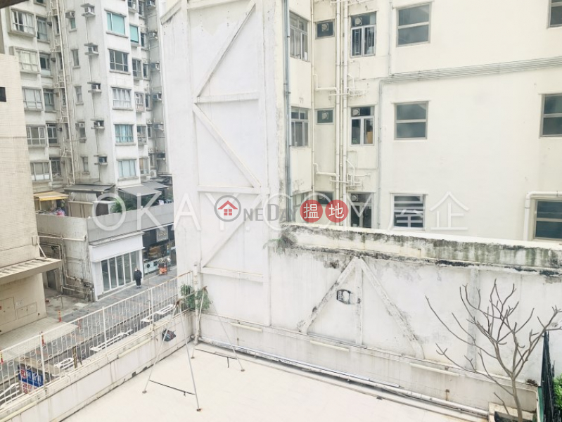 Lovely 2 bedroom in Mid-levels West   For Sale   Cameo Court 慧源閣 Sales Listings