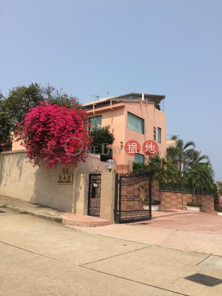富嘉堡 4座 (House 4 Casa Loma) 清水灣 搵地(OneDay)(1)