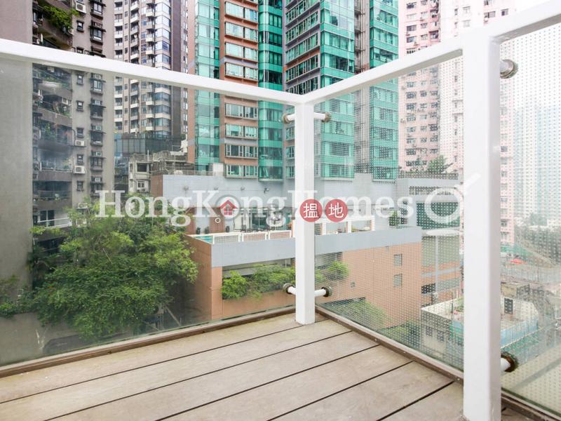 HK$ 34,000/ 月|尚賢居中區-尚賢居三房兩廳單位出租