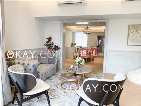 Luxurious penthouse with rooftop & parking | Rental|Bamboo Grove(Bamboo Grove)Rental Listings (OKAY-R25597)_0