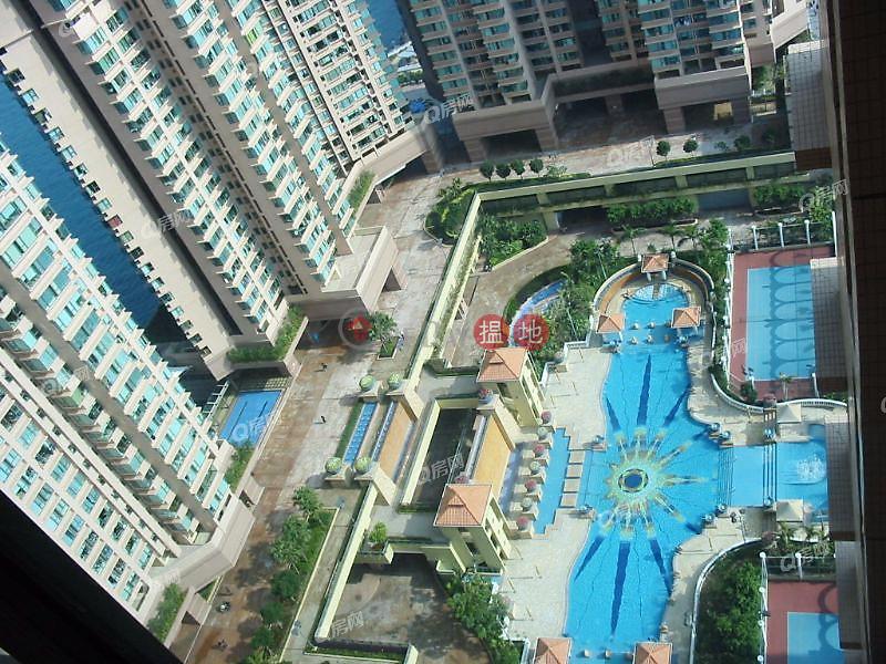 HK$ 24,000/ 月-藍灣半島 1座|柴灣區|內園三房套,環境優美《藍灣半島 1座租盤》