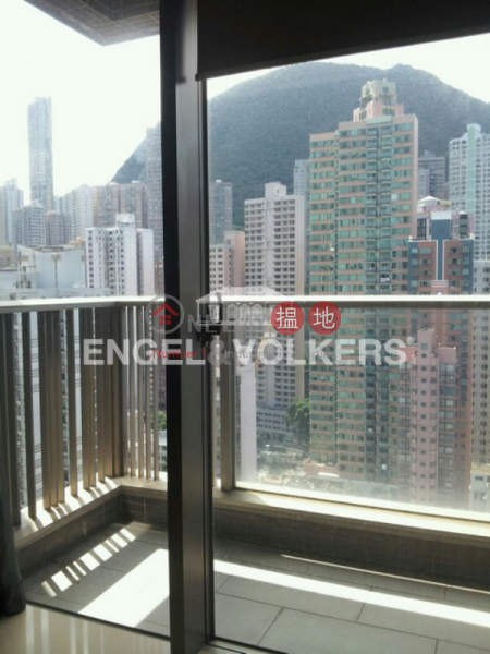 Island Crest Tower 1, Please Select Residential Sales Listings HK$ 8.5M