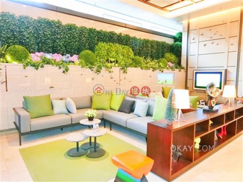 HK$ 25,000/ 月眀徳山-西區-1房1廁,可養寵物,露台《眀徳山出租單位》