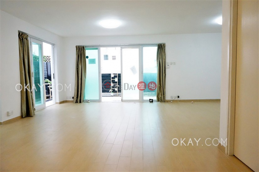 Property Search Hong Kong | OneDay | Residential | Rental Listings, Rare house with rooftop, balcony | Rental