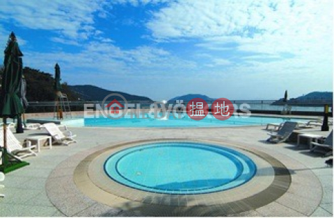 4 Bedroom Luxury Flat for Rent in Stanley|Pacific View(Pacific View)Rental Listings (EVHK95141)_0