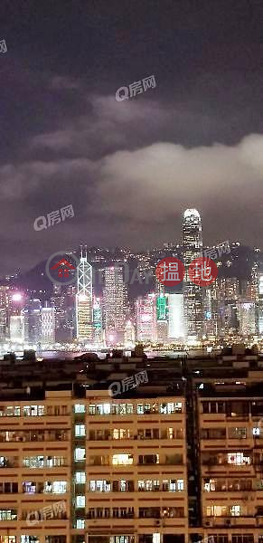 HK$ 17,800/ month | The Coronation Yau Tsim Mong The Coronation | 1 bedroom Mid Floor Flat for Rent