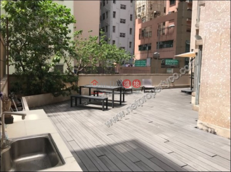 Property Search Hong Kong | OneDay | Residential, Rental Listings, Newly decorated apartment for Rent