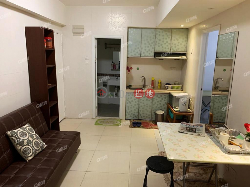 Property Search Hong Kong | OneDay | Residential, Rental Listings | Tai Tat Building | 2 bedroom Low Floor Flat for Rent