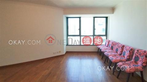 Stylish 3 bedroom on high floor | Rental|Western District80 Robinson Road(80 Robinson Road)Rental Listings (OKAY-R78466)_0