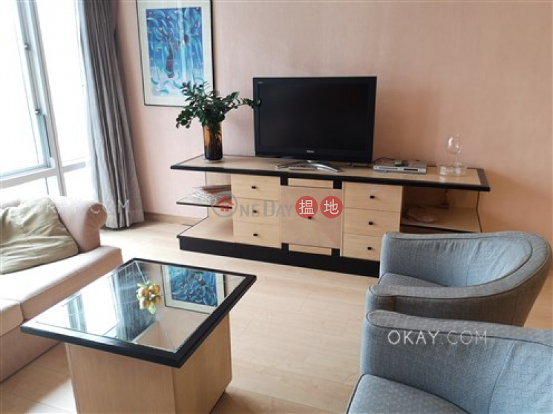 Property Search Hong Kong | OneDay | Residential, Rental Listings, Unique 1 bedroom on high floor | Rental