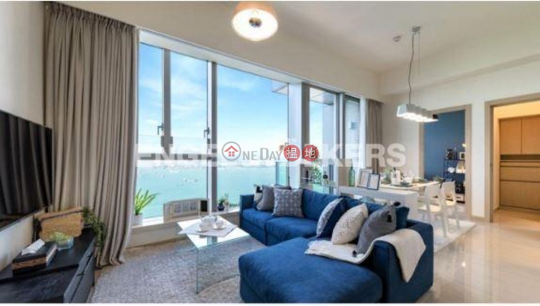 2 Bedroom Flat for Rent in Kennedy Town, The Kennedy on Belcher\'s The Kennedy on Belcher\'s Rental Listings | Western District (EVHK64271)