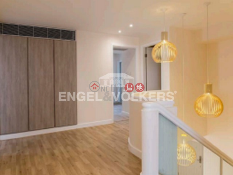 Studio Flat for Rent in Central Mid Levels, 8A Old Peak Road | Central District Hong Kong Rental, HK$ 118,000/ month