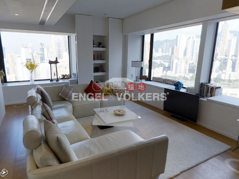 Property Search Hong Kong | OneDay | Residential, Sales Listings | 3 Bedroom Family Apartment/Flat for Sale in Stubbs Roads