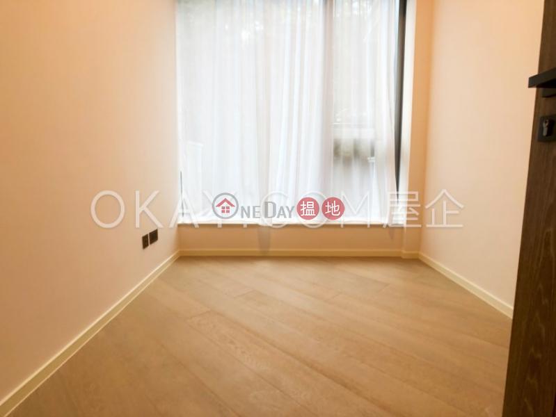 HK$ 3,650萬|傲瀧 8座西貢-4房3廁,星級會所,連租約發售,露台傲瀧 8座出售單位