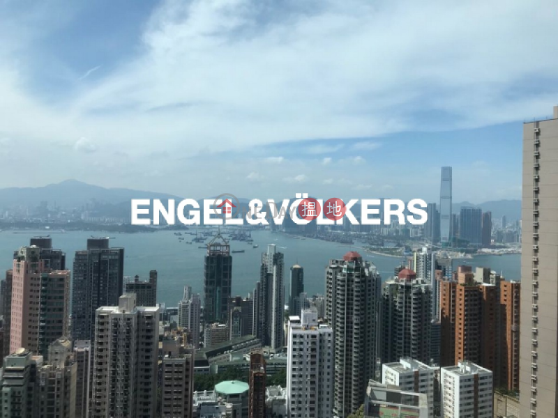 Property Search Hong Kong | OneDay | Residential Sales Listings, 3 Bedroom Family Flat for Sale in Mid Levels - West