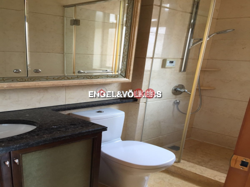 4 Bedroom Luxury Flat for Rent in West Kowloon | The Arch 凱旋門 Rental Listings