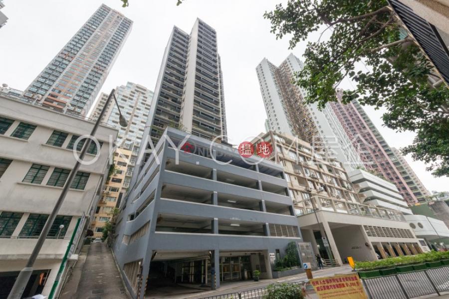 香港搵樓 租樓 二手盤 買樓  搵地   住宅 出售樓盤-2房1廁賓士花園出售單位