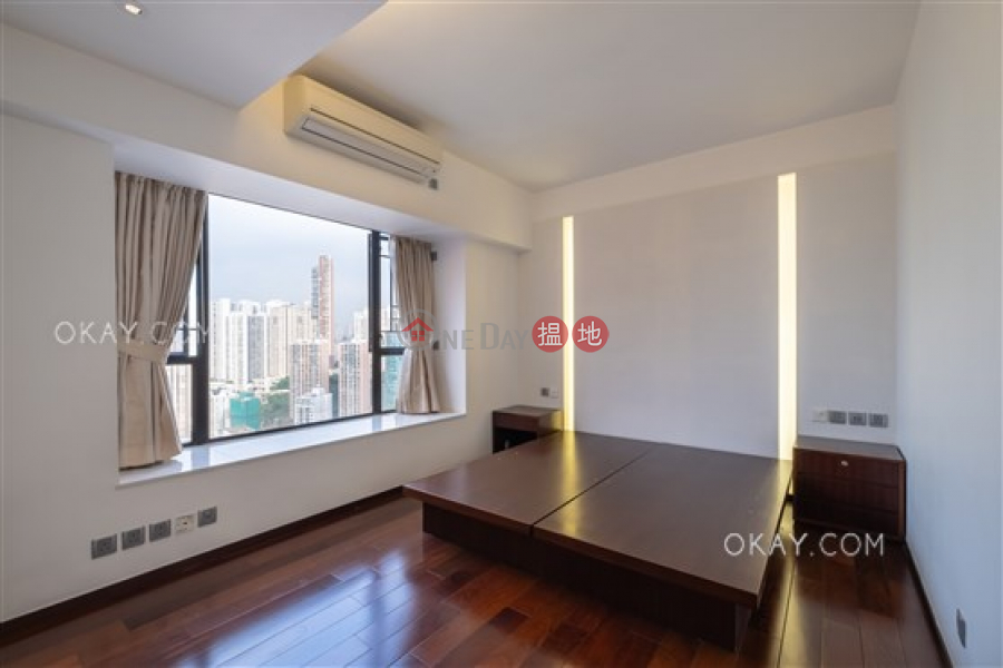 Property Search Hong Kong | OneDay | Residential Rental Listings, Rare penthouse with rooftop, terrace & balcony | Rental
