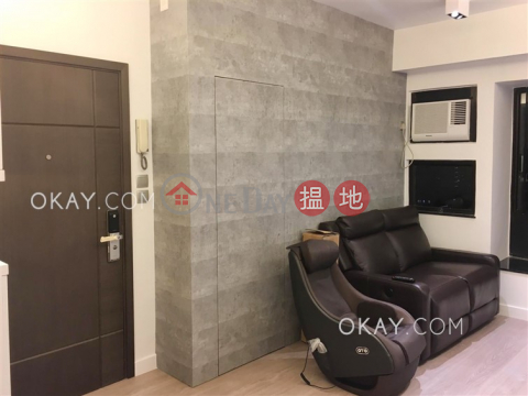 Unique 2 bedroom on high floor | For Sale|Fortress Metro Tower(Fortress Metro Tower)Sales Listings (OKAY-S161187)_0