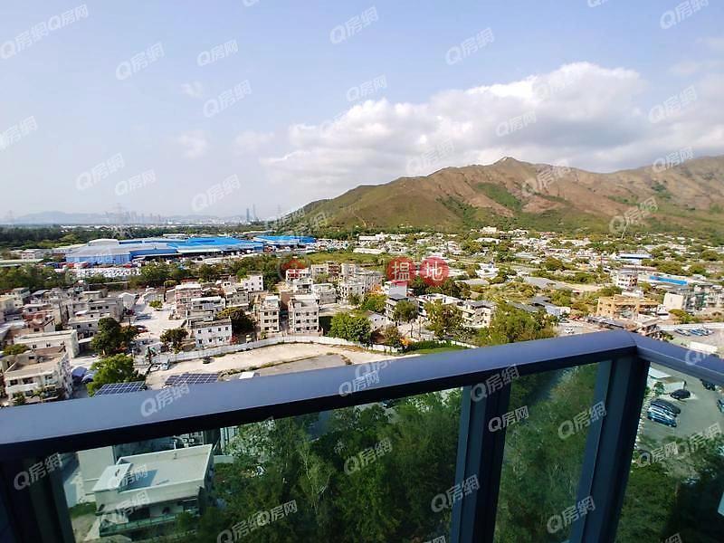 HK$ 4.98M, Park Yoho MilanoPhase 2C Block 32A, Yuen Long | Park Yoho MilanoPhase 2C Block 32A | High Floor Flat for Sale