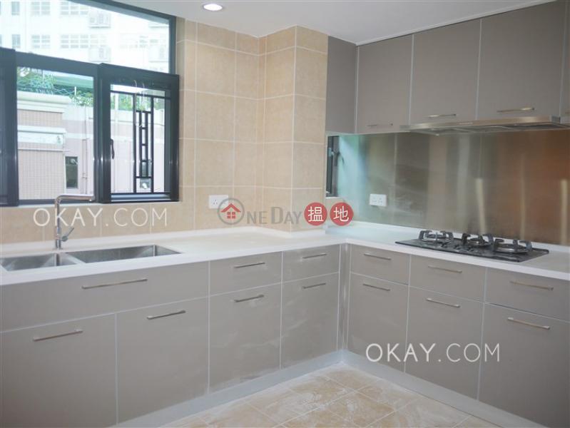 HK$ 75,000/ month   Elegant Court   Wan Chai District   Unique 3 bedroom on high floor with parking   Rental
