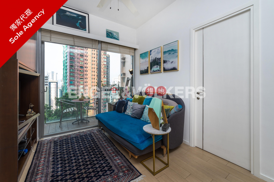 2 Bedroom Flat for Sale in Mid Levels West | Soho 38 Soho 38 Sales Listings