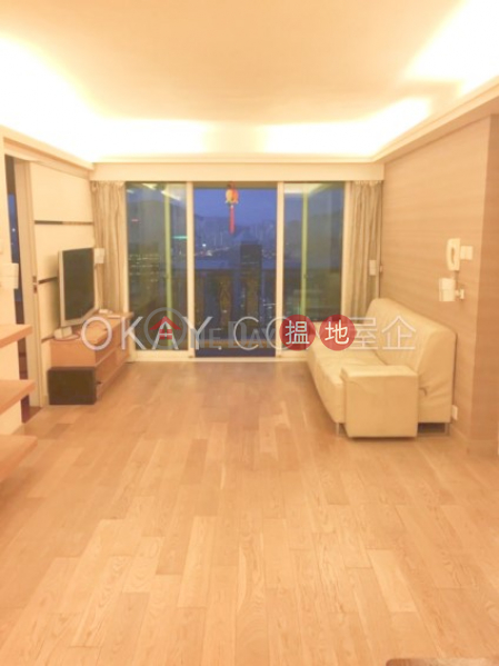 3房2廁,極高層,星級會所寶馬山花園出租單位|寶馬山花園(Pacific Palisades)出租樓盤 (OKAY-R165362)