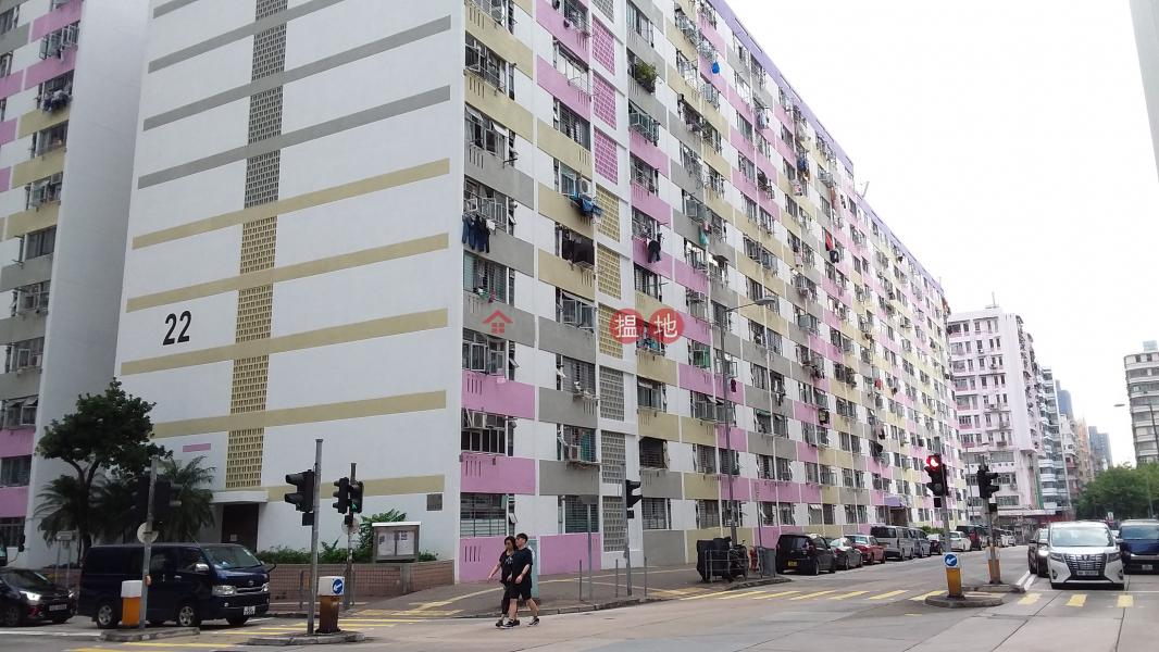 石硤尾邨第二十二座 (Shek Kip Mei Estate Block 22) 石硤尾|搵地(OneDay)(2)
