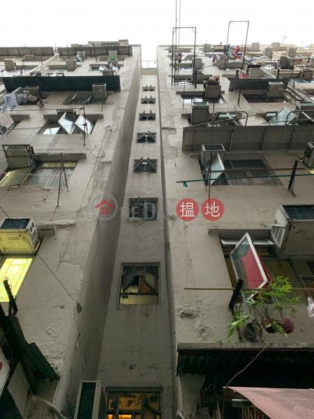 永耀街25號 (25 Wing Yiu Street) 土瓜灣 搵地(OneDay)(1)