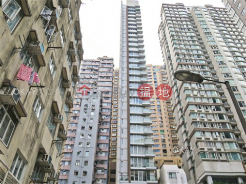 Lovely studio with balcony | For Sale|Wan Chai District5 Star Street(5 Star Street)Sales Listings (OKAY-S7484)_0