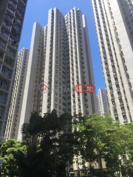 富景花園8座 (Block 8 Fullview Garden) 小西灣|搵地(OneDay)(1)