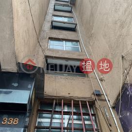 338 Ma Tau Wai Road,To Kwa Wan, Kowloon