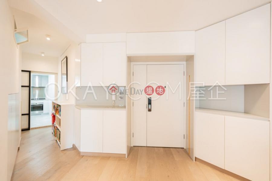 HK$ 2,190萬 信怡閣 西區 3房2廁,獨家盤,實用率高,極高層信怡閣出售單位