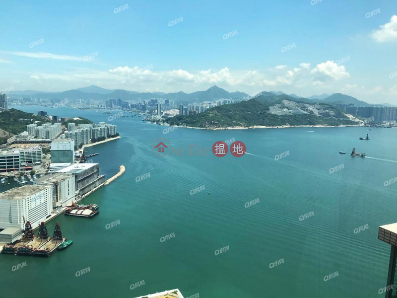 Tower 1 Island Resort   3 bedroom High Floor Flat for Sale   28 Siu Sai Wan Road   Chai Wan District   Hong Kong, Sales, HK$ 19M