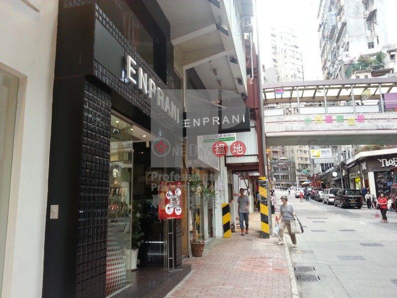 擺花街-34-36擺花街 | 中區|香港|出租|HK$ 110,000/ 月