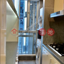 Contemporary furnished High Floor Flat E Apt