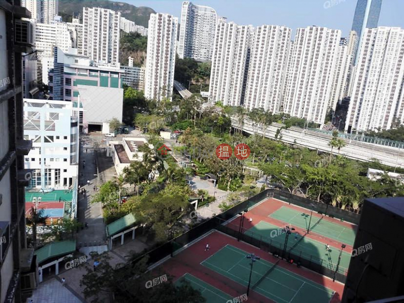 HK$ 14M, Block 5 Yat Sing Mansion Sites B Lei King Wan Eastern District | Block 5 Yat Sing Mansion Sites B Lei King Wan | 3 bedroom High Floor Flat for Sale