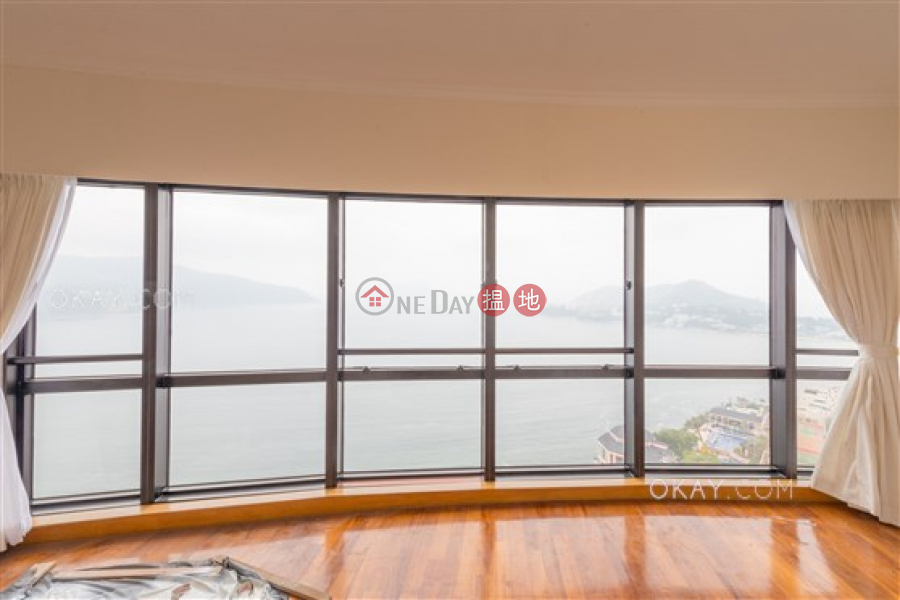 Property Search Hong Kong | OneDay | Residential Rental Listings | Nicely kept 4 bed on high floor with sea views | Rental